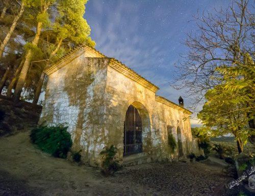 2015 – Ermita del Calvario en Torredonjimeno