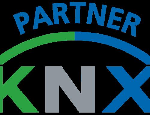 Ya somos KNX Partner