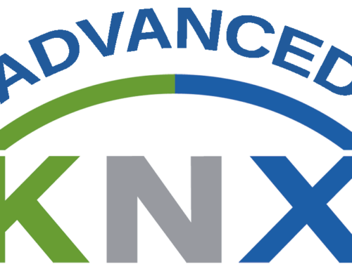 Ya somos KNX Advanced